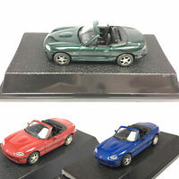Mazda MX-5 Convertible Sports Car 1:43 Model Car Diecast Gift Toy Vehicle Kids