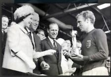 More details for stanley rous signed 1966 england world cup fifa president