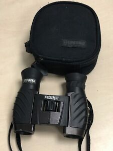 Steiner 8x22 Safari Ultrasharp Compact Travel Binoculars