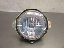 G  HONDA  VTX 1800 C 2003  OEM  FRONT HEADLIGHT & NO BUCKET