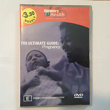 The Discovery - Ultimate Guide - Pregnancy (DVD, 2003)