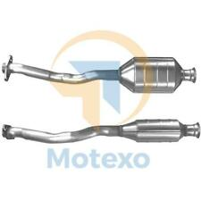 Kit Montaje Convertidor Catalítico BM90860H Peugeot 106 1.1i 7//00-1//04 De Escape