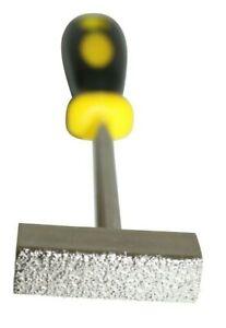 Diamant Schleifscheiben Diamantabrichter 40 x 10 mm Abrichtdiamant Abrichter BRF