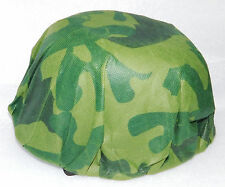 Military Army Soldier Hunting Kids Green Camouflage Hard Hat Halloween Costume