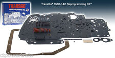 TransGo TH350C 350C Lock-Up Only Reprogramming Kit 350C-1&2 Street Strip Race