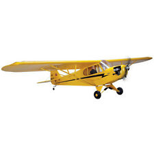Giant 1/4 Scale Piper J-3 Plans, Templates and Instructions 105ws