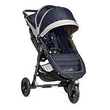 Baby Jogger Ville Mini GT 3 roue Midnight / Gris