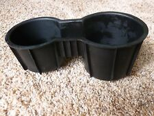 2005-07 ESCAPE / TRIBUTE / MARINER Console Cup Holder Insert Rubber Drink Liner