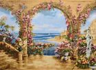 Tapestry Textile Picture Panels Sea Breeze without Frame 37 3/8x29 1/8in