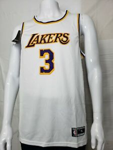 Lakers Anthony Davis #3 Jersey. Youth Size. Stitched. New With Tag. Ship Fast