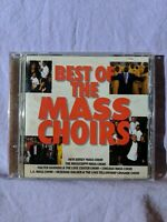 Best of Mass Choirs by Various (CD 1998 Polygram Special Market 314 520 426-2)