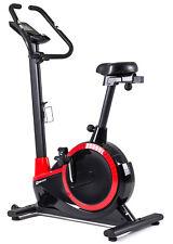 Heimtrainer Exige von Hop-Sport Ergometer Fitnessbike Flaschenhalter verstellbar