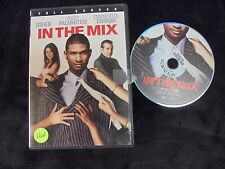 "USED  DVD Movie  ""In The Mix ""     (G)"