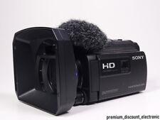 Sony HDR-PJ780VE Full HD-AVCHD Flash Handycam Camcorder 32 GB 24,1 Megapixel