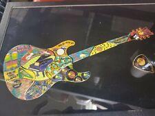 30th Anniversary Hard Rock Cafe Pin Set