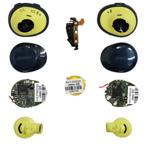 Bose SoundSport Wireless Free Replacement Speaker Main PCB Battery Housing Parts