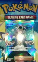 Pokemon GUZMA 143/147 Burning Shadows FULL ART Ultra Rare Trainer -Near Mint