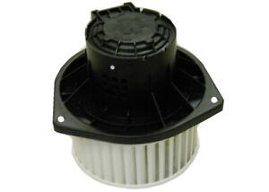 Genuine GM Blower Motor 15809345