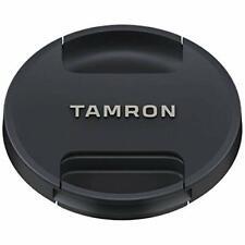Tamron 67mm Front Lens Cap for New SP Design Japan