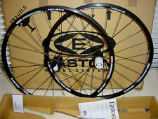 "EASTON XC 2 TWO 26"" inch MTB MOUNTAIN BIKE BICYCLE QR DISC WHEELS WHEELSET BNIB"