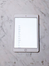 Apple iPad mini 3 64GB, Wi-Fi + (Verizon) Silver