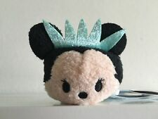 Statue of Liberty Minnie Mouse Tsum Tsum Mini NYC Time Square Disney Exclusive