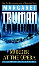 Murder at the Opera (Capital Crimes, No. 22) by Margaret Truman