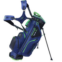 Big Max Dri Lite Hybrid 14 Way Water Resistant Golf Stand Bag