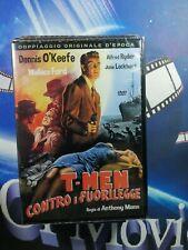 T-MEN CONTRO I FUORILEGGE  DVD *A&R*THRILLER