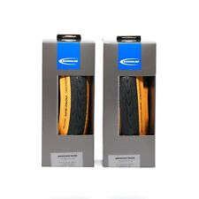 1 or 2 tyres Schwalbe Marathon Racer 35-349 16x1.35  Foldable Skinwall tyres
