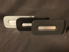 LOT OF 3 OEM MICROSOFT XBOX 360 HDD External Hard Drives UNTESTED AS IS