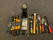 screwdriver set, Hammer And Other Tools