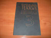 TERROR A MEDIANOCHE Nº3 MARVEL COMICS - EDICIÓN ESPAÑOLA FORUM 1994