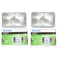 Philips High Beam Headlight Light Bulb for Nissan 720 200SX 810 Maxima 510 sz