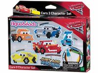 Aquabeads 30218 - Cars 3 Character Set