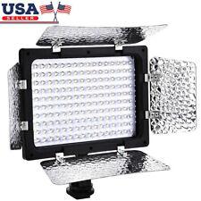 Professional 160 LED Fill Light Photography Studio Photo Video Lamp For DSLR Cam