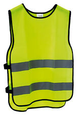 M-Wave Cycling and Motorcycle Reflective Safety Vest