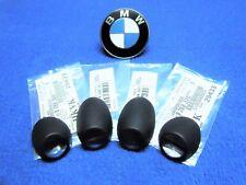 BMW X5 e53 Satz Blende NEU PDC Sensor Stoßstange hinten rechts links mitte rear