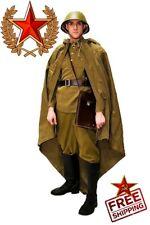 Plash Palatka Soviet Russian Army Tent Military Soldier Poncho USSR Cloak-Tent