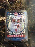 2020 Prizm Draft Picks Football Blue Crusade Kyler Murray!! Blaster Exclusive!!