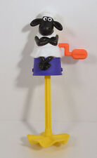 "2014 Toy Mixer 6"" McDonald's EUROPE Action Figure Toy Shaun the Sheep Movie"