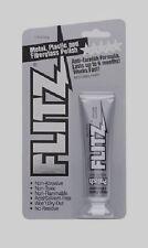 FLITZ Metal Plastic Fiberglass Polish Paste Cleaner Tube 1.75oz 50 Gram BP 03511