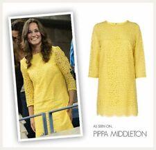 Phase Eight Dress Sz 10 as seen on Pippa Middleton, Cotton