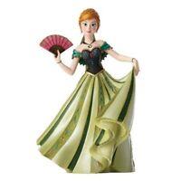 Enesco Disney Showcase Anna Couture Deforce Figurine