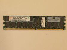 499277-061 (SUB: 504465-061 )(4GB PC2-6400 DDR2-800MHz ECC CL6 240-Pin)