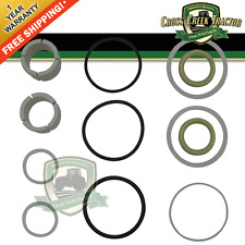 EFPN3301A NEW Ford Tractor Power Steering Cylinder Repair Kit 5610, 6610, 7610 +