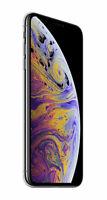 *Very Good* Apple iPhone XS Max - 256GB - Silver (Unlocked) A1921 (CDMA + GSM)