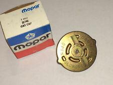 NOS MoPar 3E746 '71-'74 Charger '71 Barracuda 'Cuda '71-74 Satellite Gas Cap