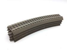 Marklin 24224 HO Gauge C Track R2 Curved Track x4