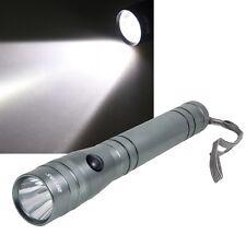 10 Watt HighPower LED Taschenlampe 700 Lumen, bis zu 350m Leuchtweite, 10 W